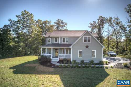 $459,900 - 4Br/3Ba -  for Sale in Country Club Overlook, Stanardsville