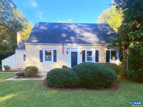 $514,000 - 3Br/2Ba -  for Sale in Earlysville, Earlysville