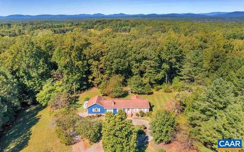 $499,900 - 4Br/3Ba -  for Sale in None, Scottsville