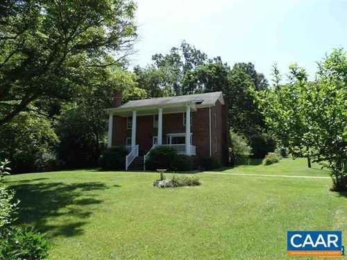 $424,900 - 5Br/3Ba -  for Sale in None, Covesville
