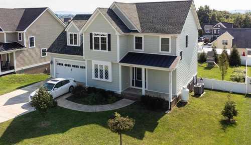 $454,900 - 4Br/4Ba -  for Sale in Windward Pointe, Waynesboro
