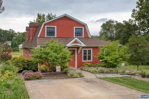 $450,000 - 4Br/4Ba -  for Sale in Greene Mountain Lake, Stanardsville