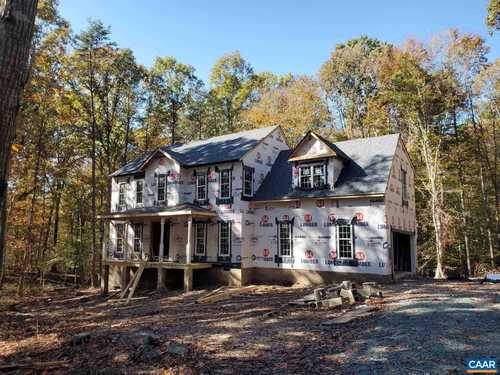 $375,624 - 4Br/3Ba -  for Sale in None, Louisa