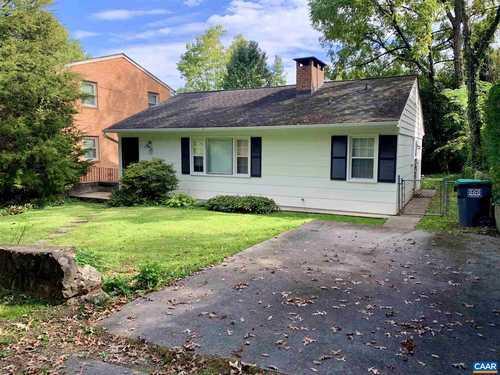 $489,000 - 2Br/2Ba -  for Sale in None, Charlottesville