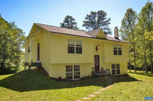 $340,000 - 3Br/2Ba -  for Sale in Wildwood Valley, Ruckersville