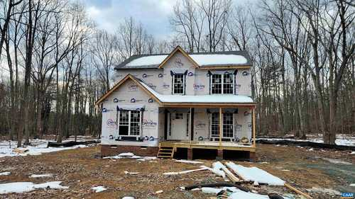 $297,275 - 4Br/3Ba -  for Sale in None, Louisa