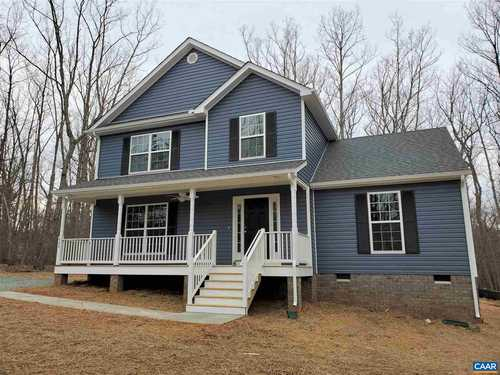 $304,150 - 4Br/3Ba -  for Sale in None, Louisa