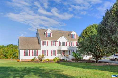 $550,000 - 5Br/4Ba -  for Sale in Jefferson Mill, Scottsville