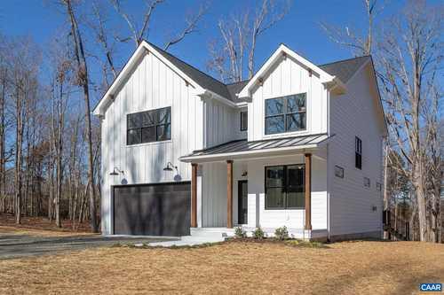 $739,950 - 4Br/3Ba -  for Sale in None, Earlysville