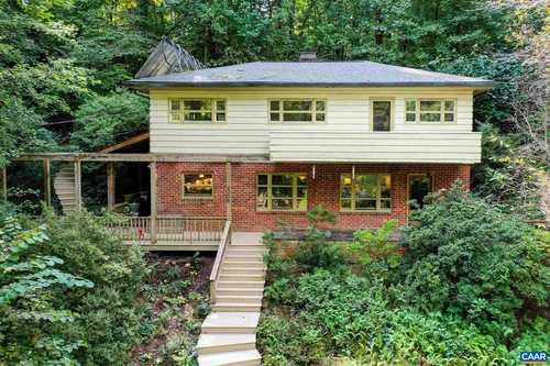 $625,000 - 3Br/2Ba -  for Sale in None, Charlottesville
