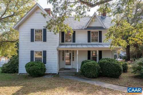 $349,900 - 4Br/3Ba -  for Sale in None, Scottsville