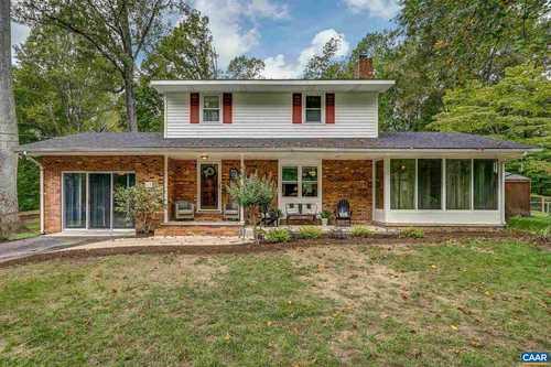 $299,700 - 4Br/2Ba -  for Sale in Blue Ridge Shores, Louisa
