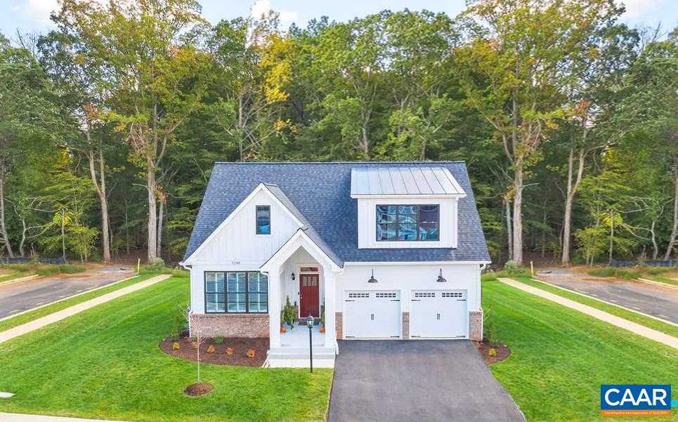 $618,900 - 3Br/3Ba -  for Sale in North Pointe, Charlottesville