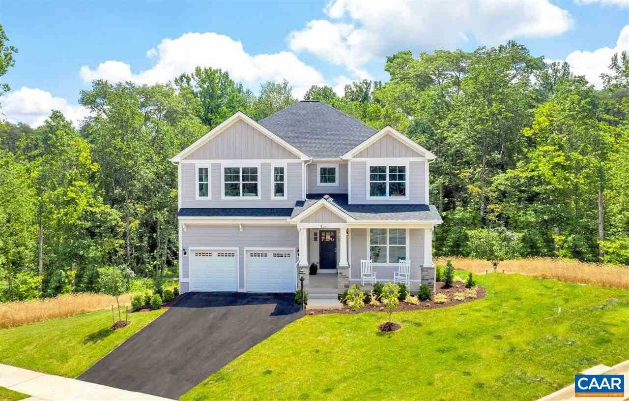 $624,900 - 4Br/4Ba -  for Sale in North Pointe, Charlottesville