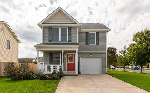 $299,000 - 3Br/3Ba -  for Sale in Evershire, Waynesboro