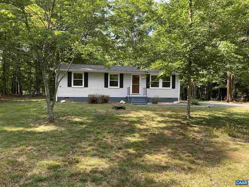 $215,000 - 3Br/1Ba -  for Sale in Hardware Hills, Scottsville