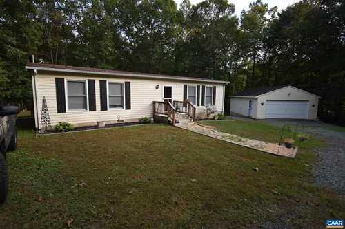 $189,000 - 2Br/1Ba -  for Sale in None, Gordonsville