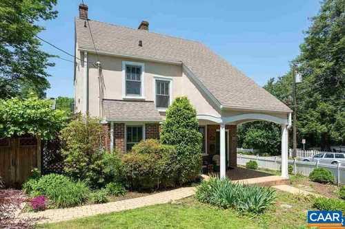$725,000 - 3Br/2Ba -  for Sale in None, Charlottesville