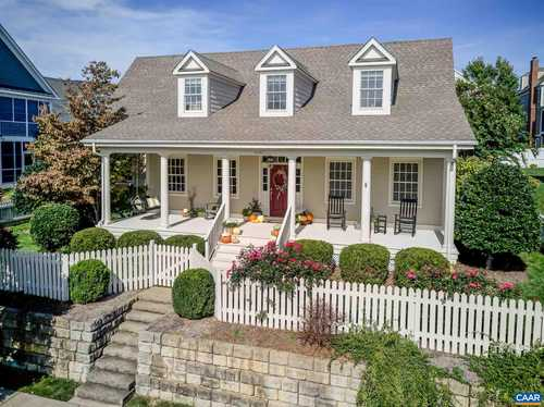 $600,000 - 4Br/4Ba -  for Sale in Old Trail, Crozet