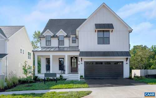 $899,900 - 3Br/4Ba -  for Sale in Old Trail, Crozet