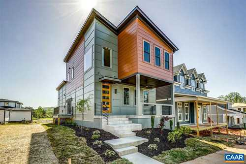 $604,000 - 3Br/3Ba -  for Sale in Old Trail, Crozet