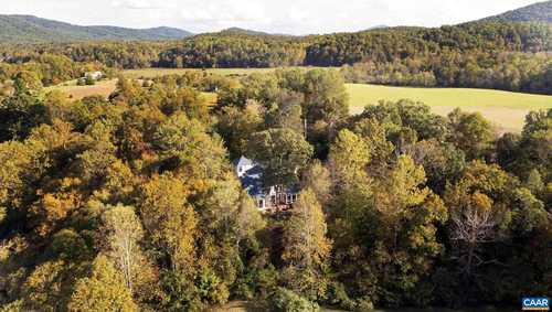 $1,495,000 - 4Br/4Ba -  for Sale in Stoney Creek, Nellysford