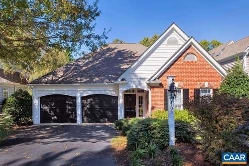 $465,000 - 3Br/2Ba -  for Sale in Redfields, Charlottesville