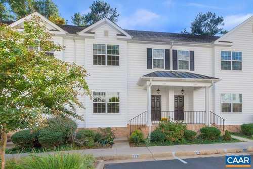 $359,900 - 3Br/4Ba -  for Sale in Belmont Village, Charlottesville