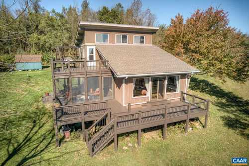 $399,999 - 3Br/2Ba -  for Sale in Flat Top, Free Union