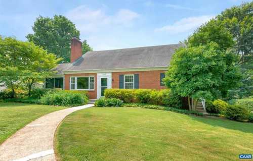 $849,000 - 4Br/3Ba -  for Sale in None, Charlottesville