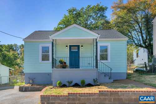 $345,000 - 3Br/1Ba -  for Sale in Belmont, Charlottesville