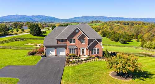 $749,000 - 4Br/4Ba -  for Sale in Bellview, Staunton