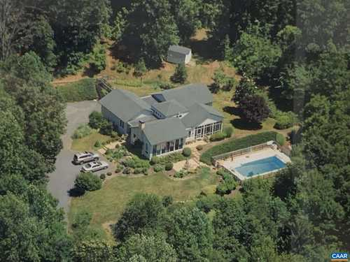 $549,797 - 3Br/3Ba -  for Sale in None, Ruckersville