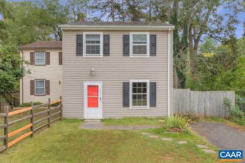 $199,900 - 3Br/2Ba -  for Sale in Orangedale, Charlottesville