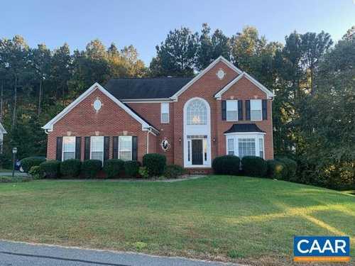 $539,900 - 4Br/4Ba -  for Sale in Spring Creek, Gordonsville