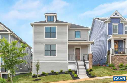 $484,900 - 3Br/3Ba -  for Sale in Southwood, Charlottesville