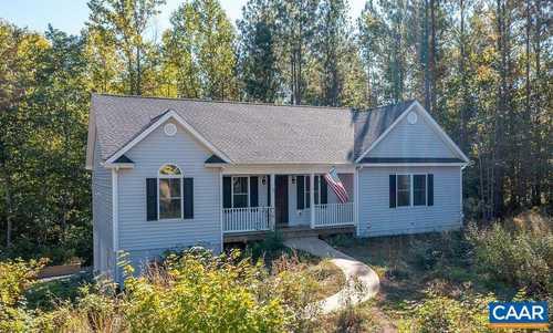 $295,000 - 3Br/2Ba -  for Sale in Forest Ridge, Scottsville