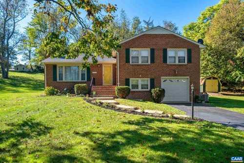 $420,000 - 4Br/3Ba -  for Sale in Laurel Hills, Crozet