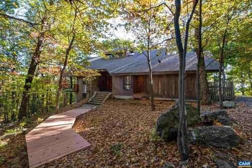 $699,000 - 4Br/5Ba -  for Sale in Wintergreen Mountain Village, Wintergreen Resort