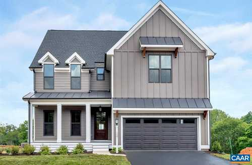 $899,900 - 5Br/6Ba -  for Sale in Old Trail, Crozet