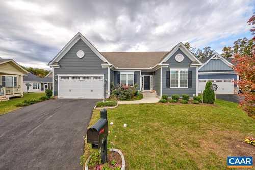 $559,500 - 4Br/3Ba -  for Sale in Spring Creek, Zion Crossroads