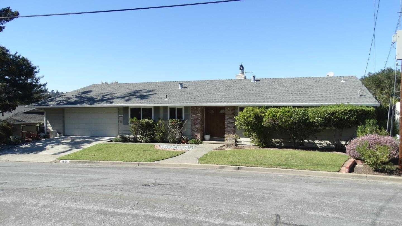 1604 El Verano Way Belmont, CA 94002