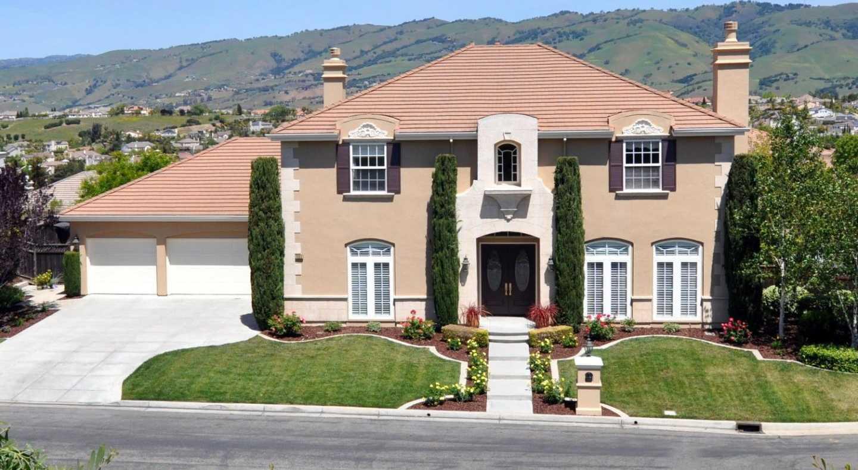 4955 Portmarnoch Ct San Jose, CA 95138