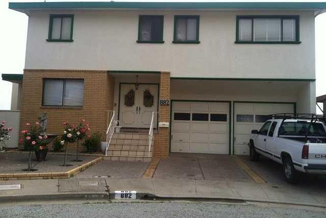 882 Morningside Dr Millbrae, CA 94030