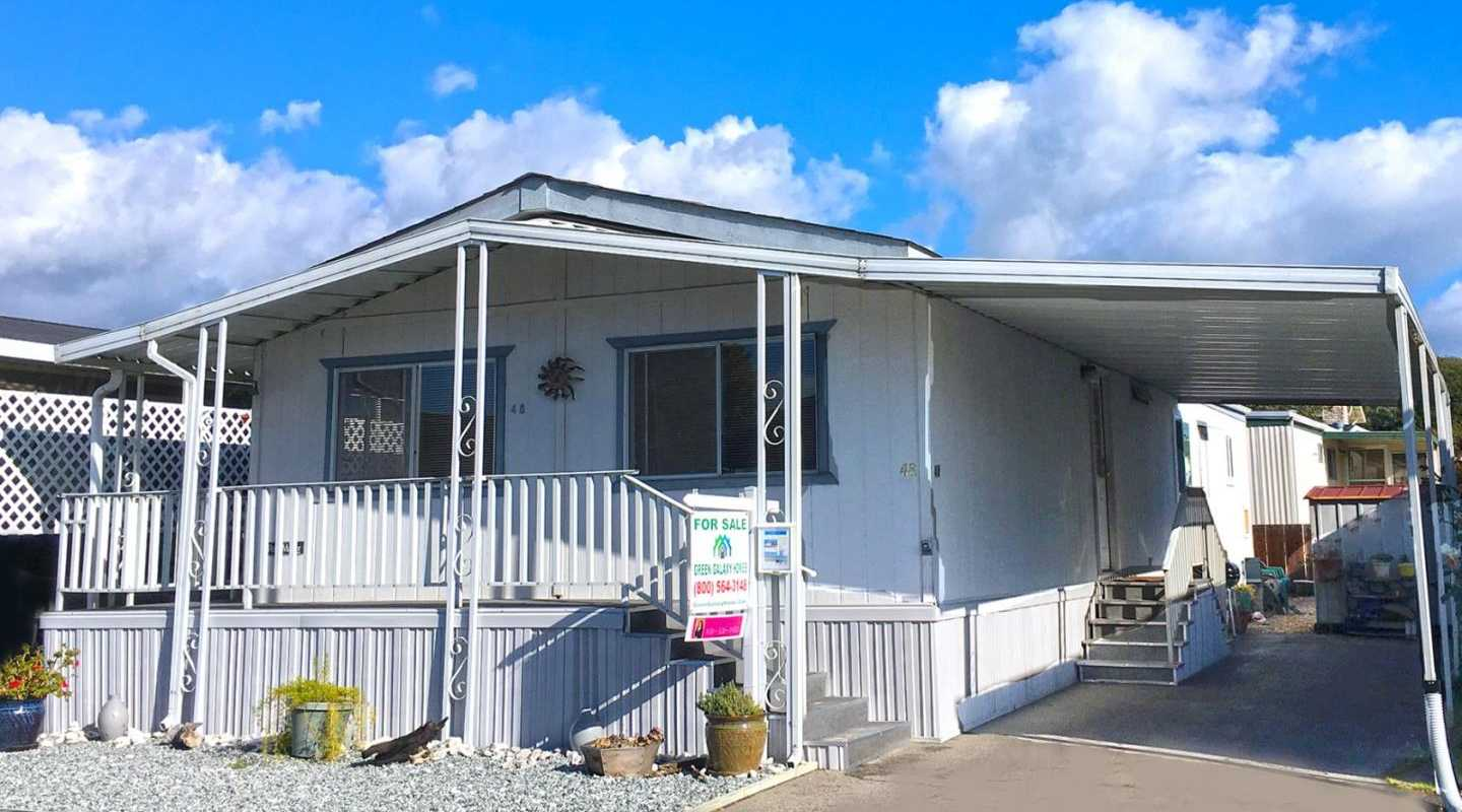 $269,000 - 2Br/2Ba -  for Sale in Capitola