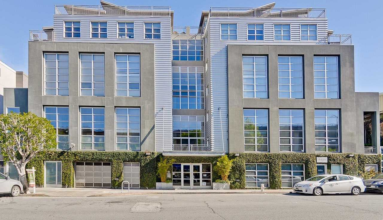 1325 Indiana St Unit 208 San Francisco, CA 94107