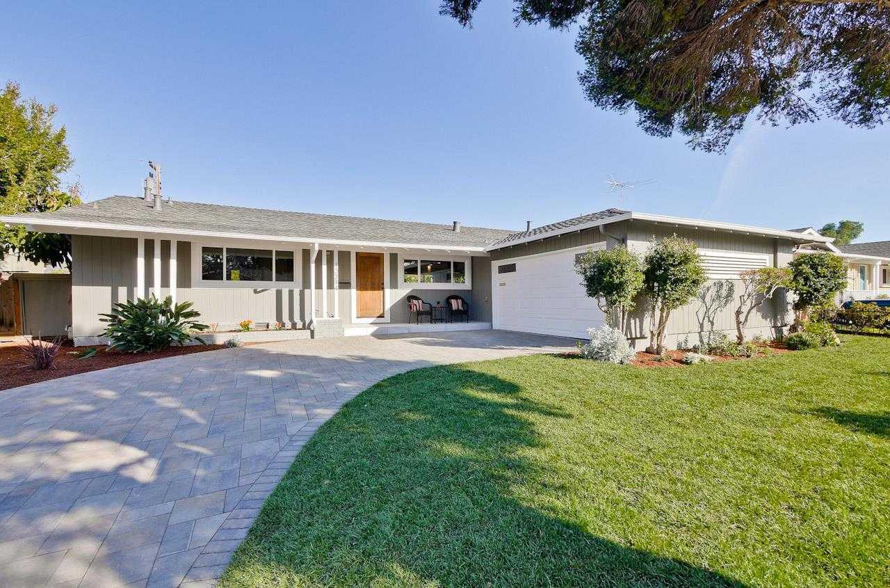 10394 Glenview Ave Cupertino, CA 95014