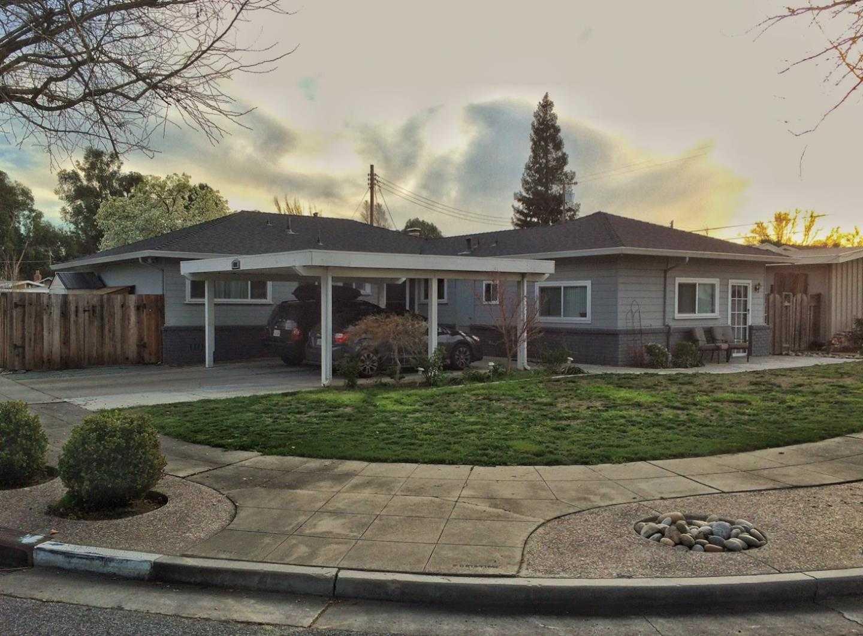 1191 Avis Dr San Jose, CA 95126