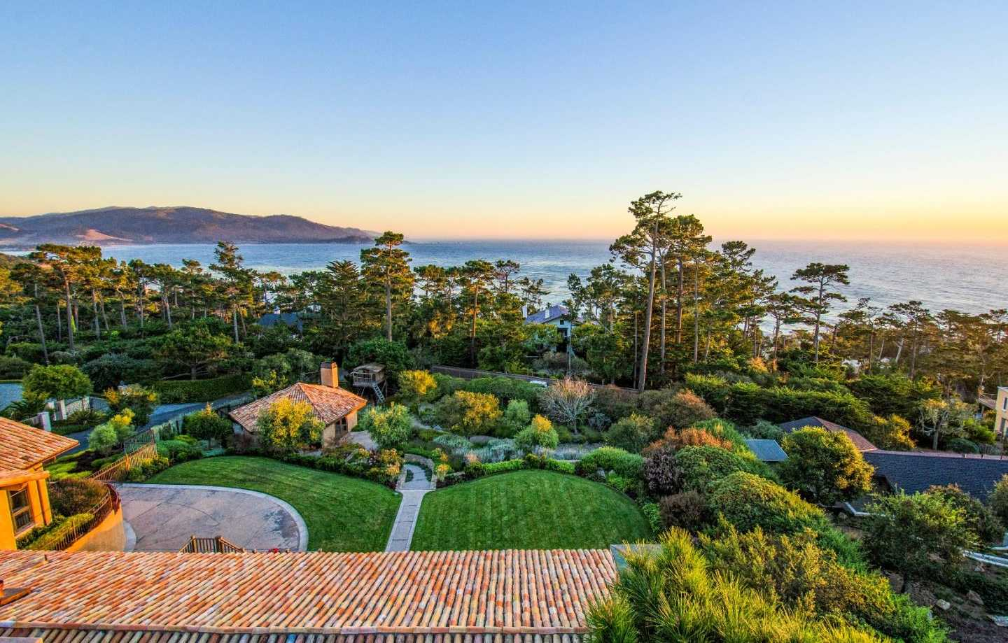 $9,750,000 - 6Br/8Ba -  for Sale in Pebble Beach