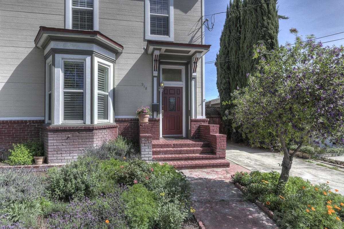 918 Harliss Ave San Jose, CA 95110